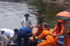 Jatuh ke Laut, Kakek 70 Tahun di Riau Ditemukan Tewas