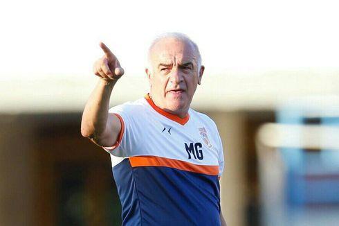 Borneo FC Menang atas Arema FC, Mario Gomez Bocorkan Strateginya