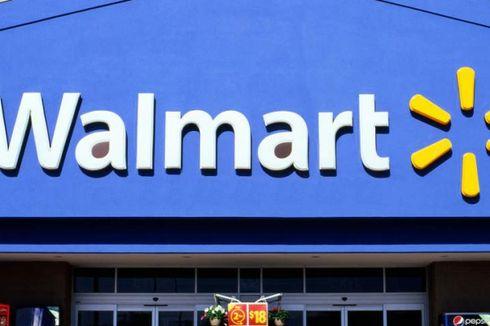 Walmart Buka Supermarket Canggih Pertama di China