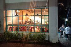Mengintip Kedai Kopi Pilihan Ridwan Kamil dan Sandiaga Uno di Jakarta