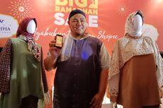 Ivan Gunawan Ingin Nikmati Sepinya Jakarta Saat Lebaran