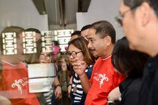 Rekomendasi Kuliner Surabaya dari Menteri Pariwisata