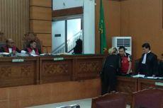 Reza Jadi Saksi Meringankan bagi Aa Gatot Terkait Kepemilikan Senpi