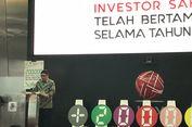 Saham Bali United Resmi Melantai, Dirut BEI Mendukung Penuh