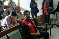 Hakim Kesal, Jaksa Lagi-lagi Tak Siap Sampaikan Tuntutan 2 Kasus Aa Gatot