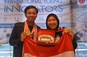 Mahasiswa UB Raih Emas di Ajang Inovator Muda Internasional