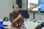Sejak Divonis Kanker Paru-paru, Bobot Tubuh Sutopo BNPB Turun 7 Kg