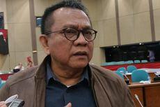 M Taufik Usulkan TKD Pejabat DKI Bergantung pada Serapan Anggaran
