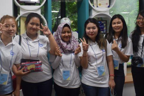 Unas Kirim Delegasi ke Korea Selatan
