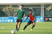 TImnas U-22 Indonesia Vs Myanmar, Siasat Indra Sjafri Menaklukkan Lawan
