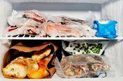 Jangan Sembarang Simpan Makanan dalam 'Freezer', Simak Tips Berikut...