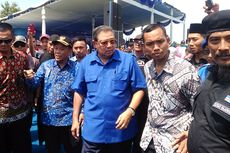 Dikritik Jokowi soal Subsidi BBM, SBY Minta Kader Demokrat Bersabar