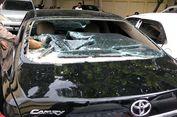 Pengemudi Camry yang Tabrak 6 Kendaraan di Jaksel, 10 Korban Luka hingga Belum Jadi Tersangka