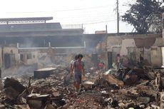 Korban Kebakaran Kampung Bandan Bisa Urus Surat Kependudukan di Posko Pengungsian