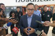 Pertemuannya dengan Jokowi Banyak Ditafsirkan, Ini Kata Zulkifli Hasan