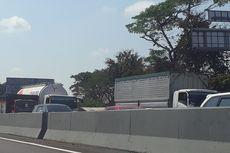 Tim Mudik Gesit Kompas: Exit Tol di Surabaya dan Sidoarjo Punya Potensi Kemacetan