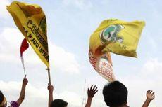 Jelang Munas, 4 Kader Partai Golkar Deklarasi Maju sebagai Calon Ketum