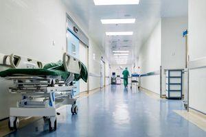 Waspada, Bakteri Rumah Sakit Mengancam Kesehatan Anak...