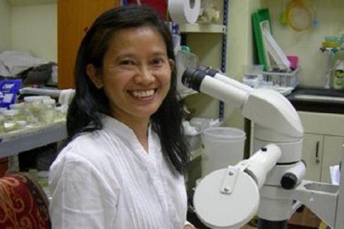 Mengenal Sosok Peneliti Perempuan di Balik Ekspedisi Selat Sunda