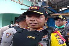 Diduga Teroris, Seorang Sipir Rutan Kota Palangkaraya Ditangkap