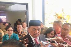 PDI-P Sulut Tolak Wacana Gubernur Olly Jadi Menteri di Kabinet Jokowi