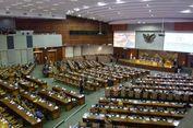 Nasdem: Kenapa DPR Harus Berhadapan dengan Rakyat?