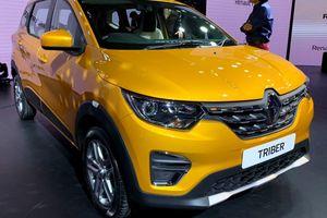 Resmi, Begini Tampang MPV Murah Renault