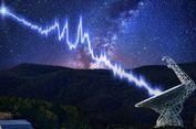 Astronom Ungkap Asal Sinyal Radio Misterius dari Luar Angkasa