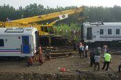 Kereta Terlambat 6 Jam Imbas Kecelakaan KA Sancaka, Penumpang Kecewa