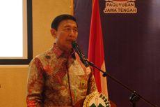 Wiranto Sebut Usulan Penjabat Gubernur dari Polri Dikaji Ulang