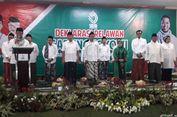 Ketum PPP Inisiasi Gerakan Sarung Jokowi