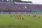 Arema FC Vs Persib, Hendro Siswanto Pahami Kekecewaan Aremania