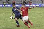 Alasan Egy Tak Kunjung Dimainkan dalam PSSI Anniversary Cup 2018