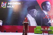 Yenny Wahid soal Ma'ruf Amin: Kiai Saya Ini Canggih, Jangan Diremehkan