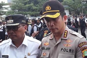 Mantan Wali Kota Jaksel Dicopot Anies Tanpa Pernah Diperingatkan