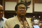 Oesman Sapta Mundur dari Jabatan Wakil Ketua MPR
