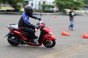 Lebih Dekat dengan Yamaha Freego S ABS