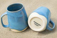 Suka Ngopi? Yuk Kumpulkan Mug Starbucks Khas Jepang
