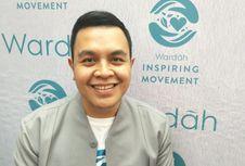 Bakal Nyanyi di Pembukaan Asian Games 2018, Lutut Tulus Bergetar