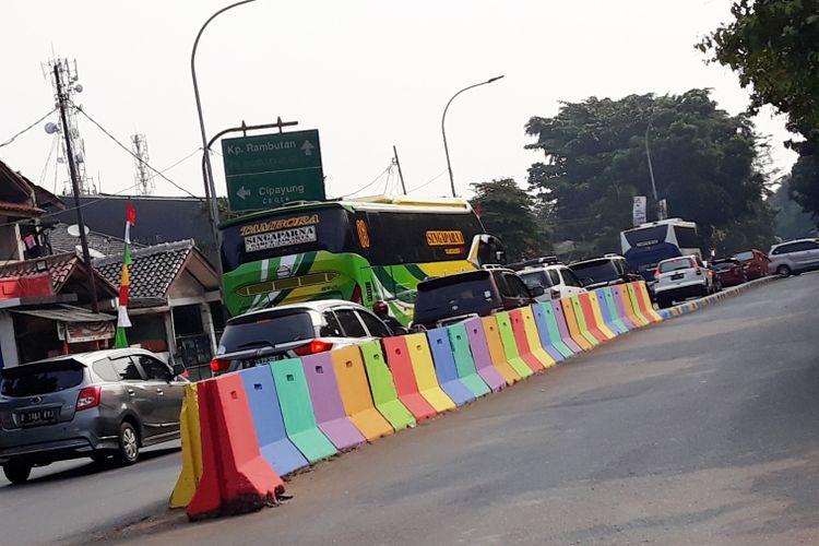 Jakarta Belajarlah Mewarnai Kota Ke Curitiba Halaman All Kompascom