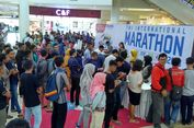 Bangkitkan Pariwisata, TNI International Marathon Digelar di Lombok