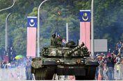 Malaysia Ingin Beli Peralatan Militer dengan Cara Barter