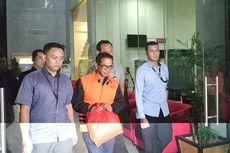 OTT Bupati Mesuji, Uang Miliaran Dititipkan di Toko Ban hingga Ditahan KPK