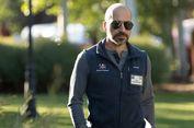 CEO Uber: Saya Khawatir Ketergantungan Perusahaan kepada Saya