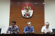 KPK Akui Ada Keterlambatan Respons Saat Penyidakan Ombudsman