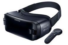 Samsung Gear VR Baru dan DeX Segera Masuk Indonesia, Harganya?