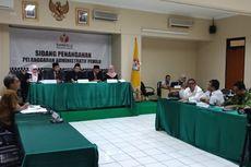 Pelapor Kekeh Terlapor Harus Bawa Surat Kuasa, Sidang Videotron Jokowi-Ma'ruf Ditunda Lagi