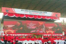 Megawati: Siapa yang Kalah di Tempatnya, Saya Pecat Pemimpinnya