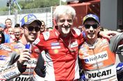 Dovizioso dan Lorenzo Tegaskan Tanpa 'Team Order'