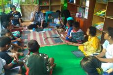 Mengenal Iman Suligi Perintis Kampoeng Batja Jember: Berkeliling Kota hingga Buka Sudut Baca Lansia